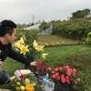 ベトナム人の埋葬習慣