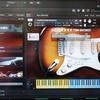 VIRTUAL GUITARIST - IRONにギター音源の変革を知った!