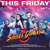 Street Dancer 3D(ストリート・ダンサー 3D)