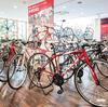 自転車専売最大手🚴♀️反動減に苦しむ😖
