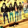RAMONES ~ TOO TOUGH TO DIE