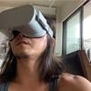 すっげ〜タイトルのVR作品見つけちゃった。「VRおなら」(500円)