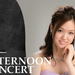 【コンサートレポート】8月5日(土)ピアニスト野上真梨子さんによるスタインウェイコンサートを開催しました。