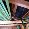 木製物置小屋 耐久性 ①