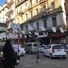2日目:アルジェ街歩き (1)