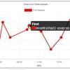 Chart.js ツールチップカスタマイズ