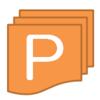 【PowerPoint】テンプレートを使用して資料作成の効率化(初級編)