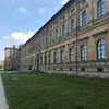 Alte Pinakothek(旧絵画館)