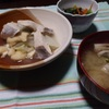 ぶり白菜~NHKきょうの料理レシピを参考に作りました~