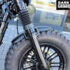 """パーツ:Dark-Parts motorcycles「Front Fender """"Short"""" Forty Eight」"""