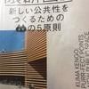 東京国立近代美術館『隈研吾展「新しい公共性をつくるためのネコの5原則」』