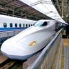 中世に高速移動できたなら、新幹線があったなら
