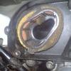 GT80 エアクリーナーエレメント製作