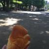 神楽坂 亀井堂のパン