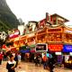 中国旅行記⑨ 想像以上に美しい桂林市陽朔の、ジブリ的なご飯たち