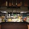 【バンコクホテル】Anantara Riverside Bangkok Resort「Riverside Terrace」にてディナービュッフェ@リバーサイド