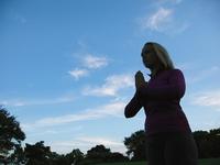 呼吸法を学んだら出産への恐怖心が薄らぎ、体力も温存できた!