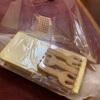 絶品すぎる!横井さんのチーズケーキを堪能しました♡