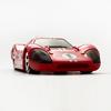 '67 FORD GT40 MK.IV