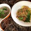 麺料理の美味しいイマドキのカフェ&レストラン @ ヴィエンチャン