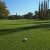 ゴルフのスコアーを少しだけ良くするための簡単な方法