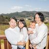 最近、家族写真を撮りましたか?