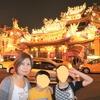 台北2大夜市|饒河街観光夜市に行ったよ!