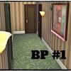 【Sims4 BP】#1 隣人