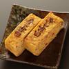 【新商品】寿司屋のたまご焼き(せいこがに入)