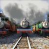 原作『汽車のえほん』からのエピソード、約20年ぶりに映像化 2/14追記