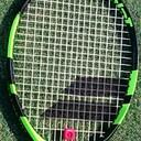 アマチュア張り師のテニスな日々