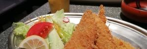 小田原出張ひとり飯にちょうどいい、アジのたたきとアジフライがうまい店