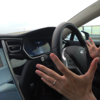 A day in the life with TESLA MODEL S