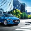 Hyundai Elantra 2016 lắp ráp trong nước sẽ chính thức ra mắt người tiêu dùng Việt.