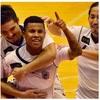 【フィネオ・アラウージョが来日初ゴール!2G1Aの活躍】DUARIG Fリーグ 第12節 バルドラール浦安 vs アグレミーナ浜松