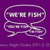 Fishmans Night Osaka 2011