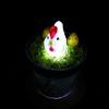 Healing lamp 鶏 ver.2 を作ってみた
