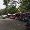 ジャカルタから1時間、緑に囲まれたボゴールで笑顔に囲まれた話