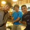 ウルトラマラソン練習記 その14 と、村瀬克俊先生の食事会に行ってきた話