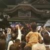 松山秋祭りは大忙し