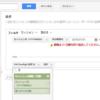 ある特定期間に訪問したユーザーのその後の行動データを確認する方法