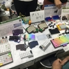 Maker Faire Tokyo 2018は自作キーボードがすごかった