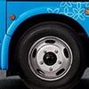 ブリヂストン: コミュニティバス専用タイヤ「DURAVIS G640」を発売