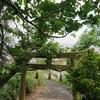 【市杵嶋姫神社(客坊町)】生駒山麓 治水と祭祀の古代氏族【水走氏】