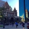 ボストンの建築たち(ニューヨーク、ボストン旅行記 8)