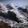 ネパ-ルの雪崩 その7 アンナプルナⅠ峰の雪崩 第6回目