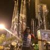 【スペイン21日目】憧れのバルセロナ観光