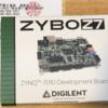 冬休みはFPGA SoC ZYBO買ってみた