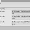【Unity】ファイルを開くアプリケーションを設定できるエディタ拡張「UnityOpenAssetCustomizer」を GitHub に公開しました