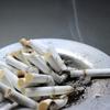 たばこについて考える